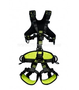FALL SAFE KLETTERGURT SPIDER COMBO 1