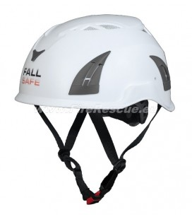 FALL SAFE ORBIT HELMET - WHITE