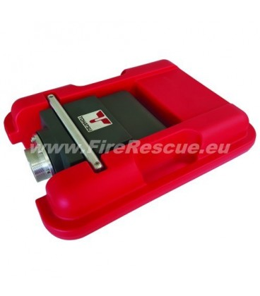 FLOATING SUCTION STRAINER AMPHIBIO MINI 2000 L/MIN
