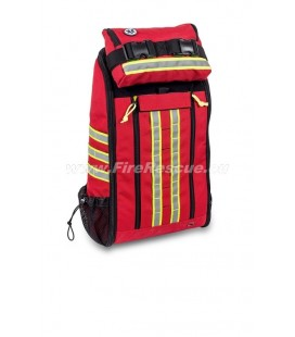 ELITE BAGS EMERGENCY QUICK ACCESS BLS BACKPACK