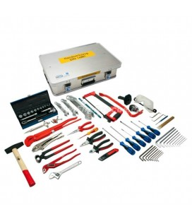 HAND TOOL SET IN FIREBOX DIN 14881-FWKa