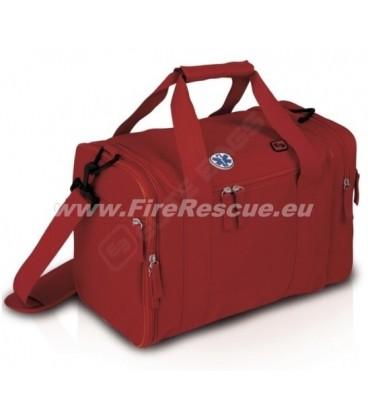 ELITE FIRST AID BAG JUMBLE'S - RED