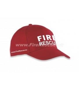 FIRERESCUE CAP